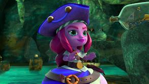Shrunken Ships; The Pirate Parade thumbnail