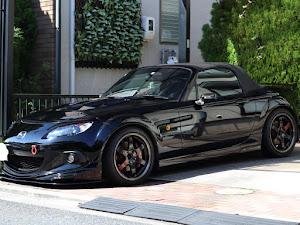 ロードスター NCEC 2005年式 RSのカスタム事例画像 冴羽さんの2019年08月31日22:14の投稿