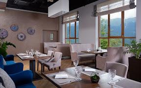 Ресторан Green Flow