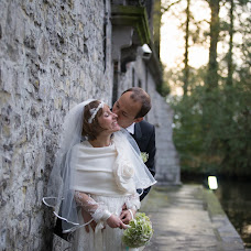 Wedding photographer Tony MASCLET (masclet). Photo of 10.02.2014