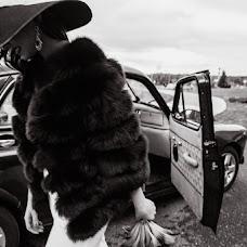 Свадебный фотограф Нина Петько (NinaPetko). Фотография от 05.01.2017