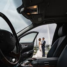 Wedding photographer Anton Blokhin (Totono). Photo of 17.09.2018
