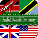 English Swahili Dictionary icon
