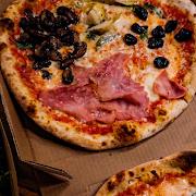 4 Stagioni Pizza