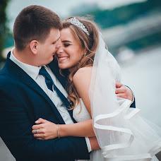 Wedding photographer Iren Darking (Iren-real). Photo of 06.08.2017