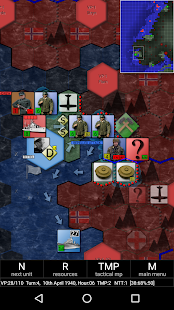 Invasion of Norway 1940 (free) - náhled