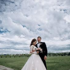 Wedding photographer Mariya Lukerchik (liker). Photo of 23.08.2017