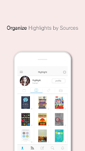 Highlight - Simple Highlighter - náhled