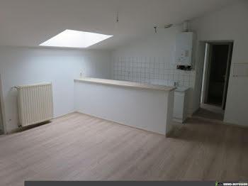 appartement à Saint-Péray (07)
