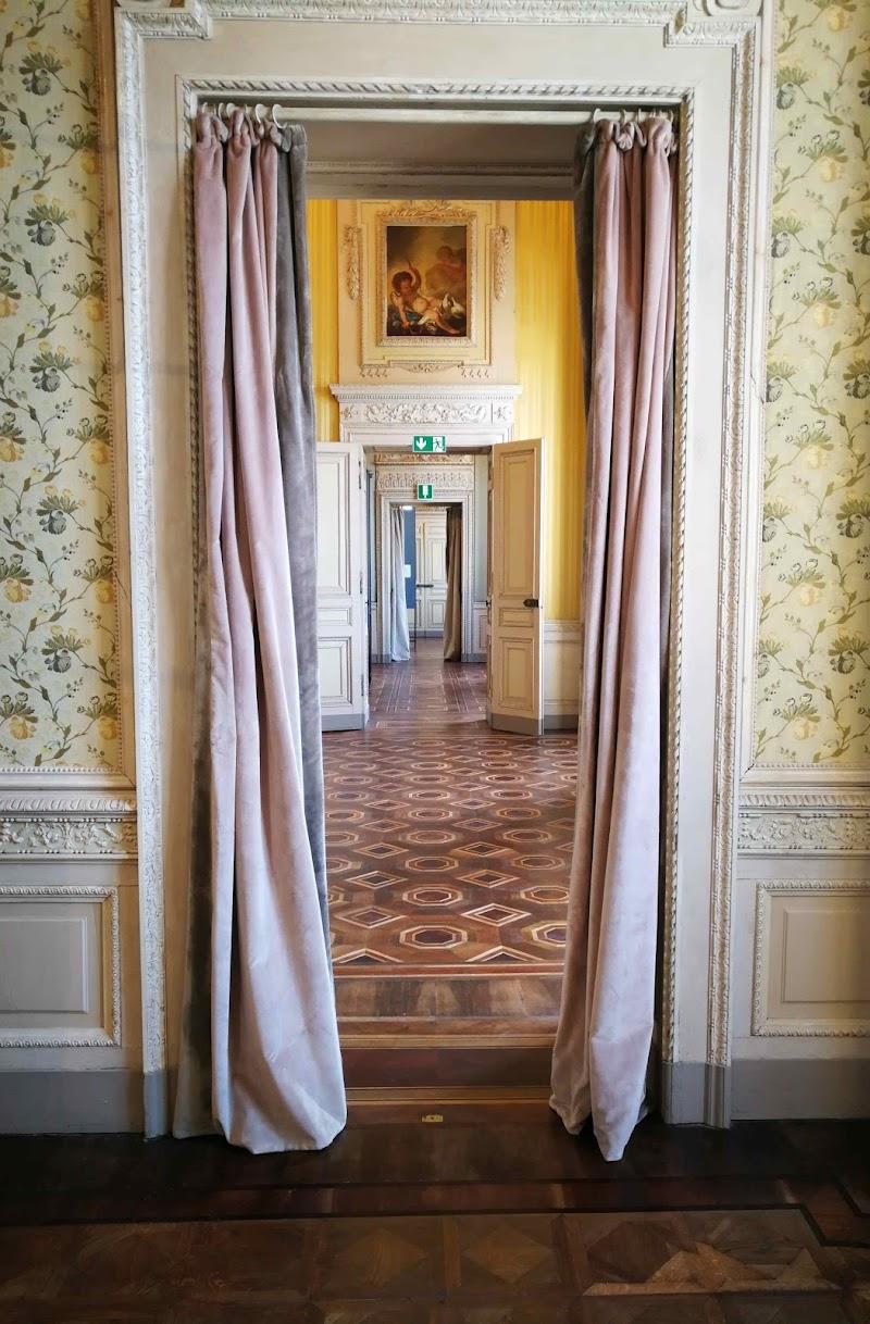 Beyond the door di masaria24