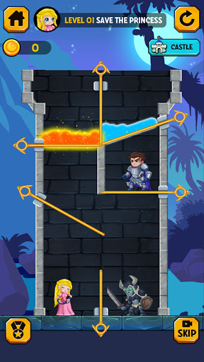 Rescue Hero: Pull the Pin screenshots 3
