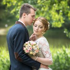 Wedding photographer Viktor Basharimov (bvik66). Photo of 15.06.2016