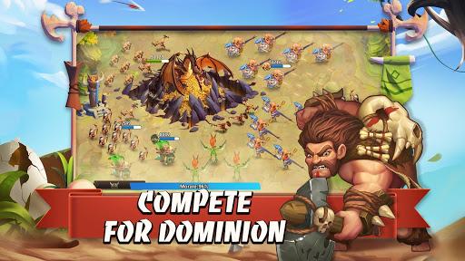 Download Primal Wars: Dino Age MOD APK 3