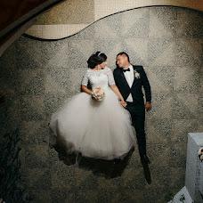 Wedding photographer Ilya Khoroshilov (I-Killer). Photo of 16.10.2015