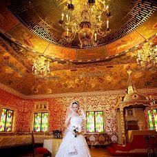 Wedding photographer Mariya Kostyukhina (pti4ka). Photo of 19.08.2013