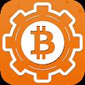 Crypto Coin Market Tracker icon