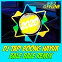 DJ Tapi Boong Hayuk Bale Bale Remix Offline icon