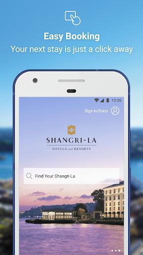 Shangri-La Hotels & Resorts ss1