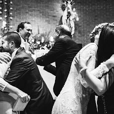 Wedding photographer Gonzalo Anon (gonzaloanon). Photo of 21.11.2018