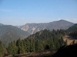 Photo: 15.Facimiech (668 m) też niczego sobie.