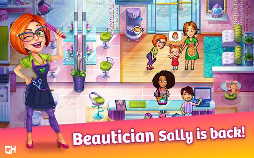 Sally's Salon - Beauty Secrets 1.0.8.11 Screenshots 6