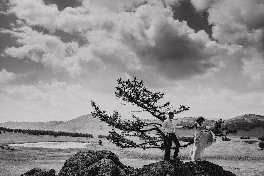 Свадебный фотограф Александр Сычёв (alexandersychev). Фотография от 28.09.2018
