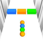 Color Snake Blocks