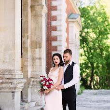 Свадебный фотограф Анастасия Никитина (anikitina). Фотография от 15.06.2018