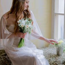 Wedding photographer Elena Polyanskaya (fotozori). Photo of 17.03.2016
