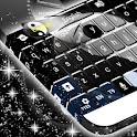 Yin Yang Keyboard icon