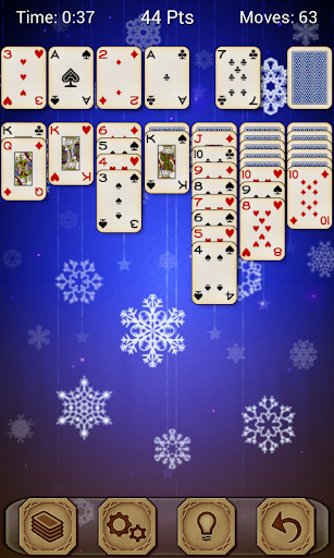 Solitaire Free screenshot 5
