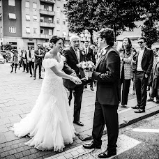 Wedding photographer Francesco Brancato (fbfotografie). Photo of 05.12.2016