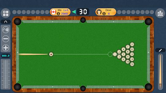 8 Ball Billiards – Offline & Online Pool Master 10