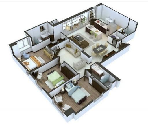 3d home architect 5.0 screenshots 4