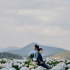Wedding photographer Thang Ho (thanghophotos). Photo of 03.08.2018