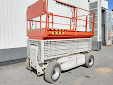 Thumbnail picture of a JLG M3369