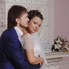 Wedding photographer Aleksandr Tugarin (tugarin). Photo of 26.10.2014