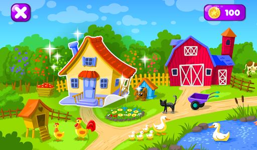 Garden Game for Kids 1.21 screenshots 17