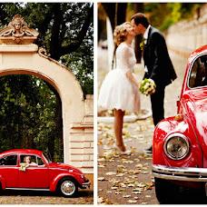 Wedding photographer Nastya Guz (Gooz). Photo of 18.03.2013