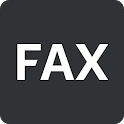 FAX App: fax from Phone. Send mobile PDF documents icon