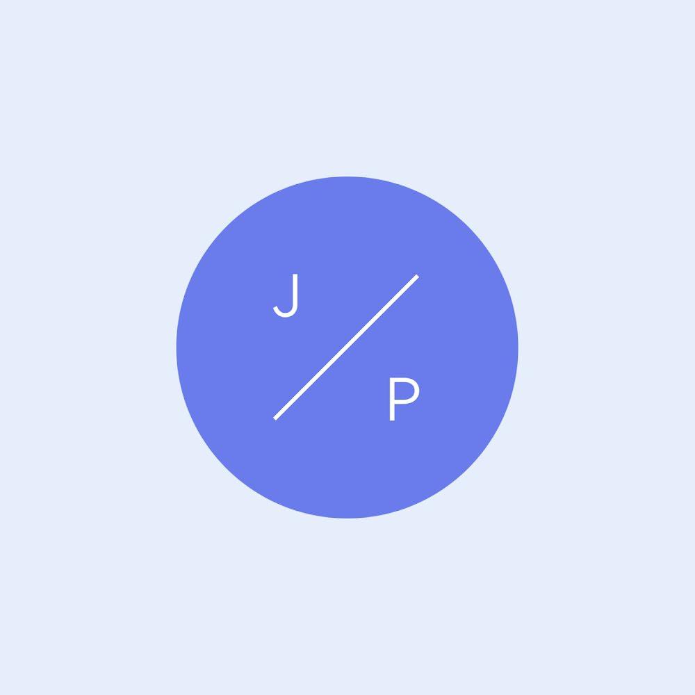Peterson Design - Logo Template