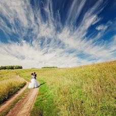 Wedding photographer Ivan Sapozhnikov (sapozhnikov). Photo of 09.09.2014