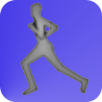 Run Pace Calculator Icon