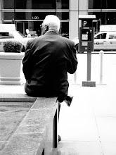 "Photo: ""P"" ~ NYC © 2011 Skip Hunt :: kaleidoscopeofcolor.com"