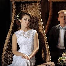 Wedding photographer Alesya Reutova (Lesia). Photo of 26.10.2015