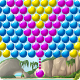 Bubble Beach Frenzy (game)