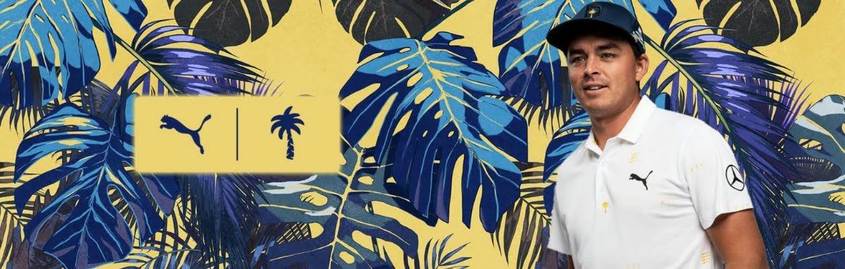 Puma x Palm Tree Crew