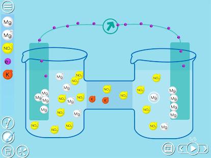Alchemie Animator for Chemistry