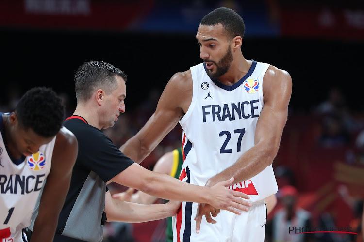 NBA stilgelegd na positieve coronatest van speler... die het over zichzelf had afgeroepen