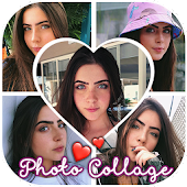 Photo Collage Maker -  Photo Grid & Pic Editor